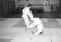 Reading University                                             Aikido London Road Gym                                             Pre-1980