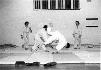 Reading                                               University Aikido London                                               Road Gym Pre-1980:                                               Kokyunage
